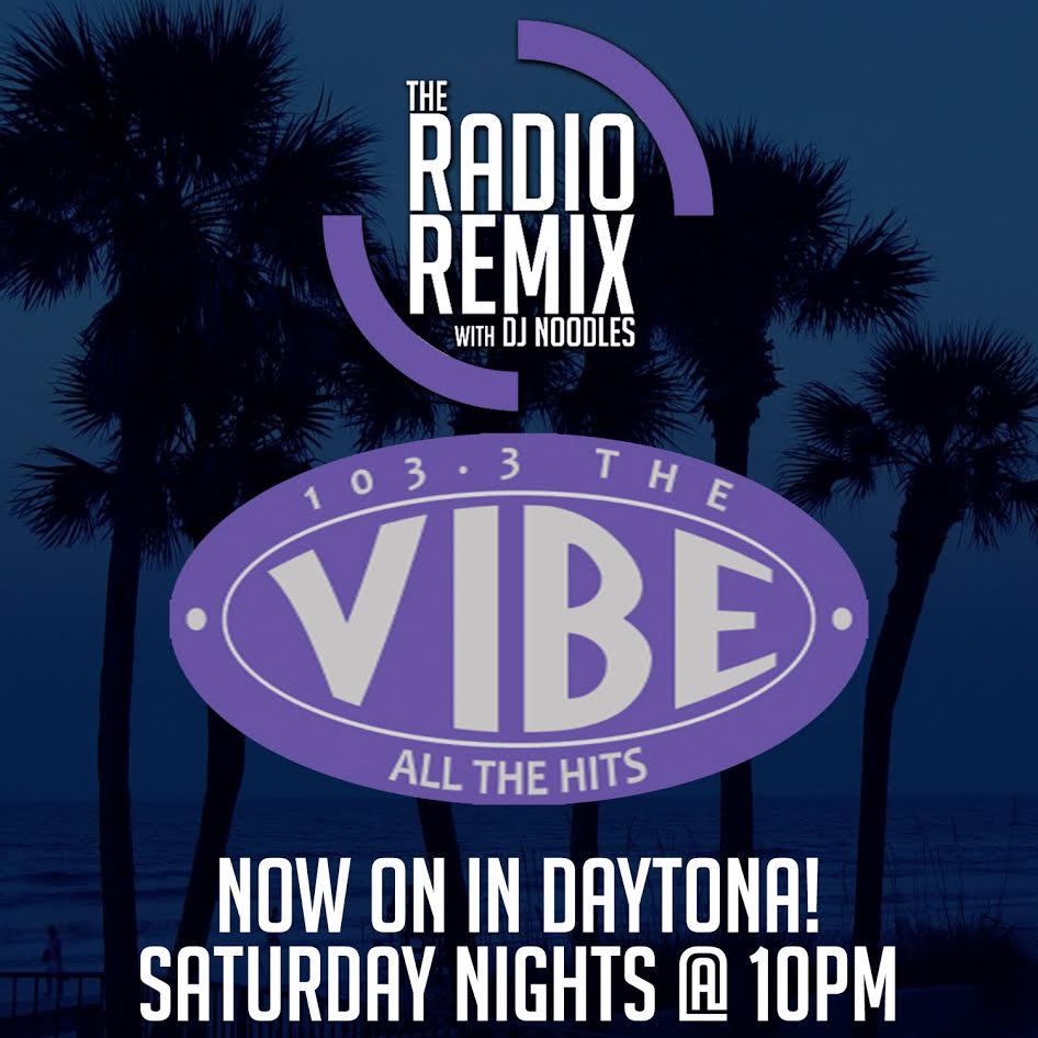 The Radio Remix w/ DJ NOODLES